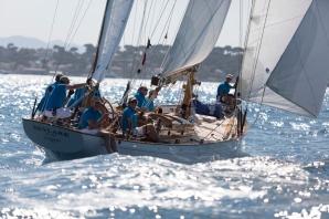 Skylark Antibes 2014